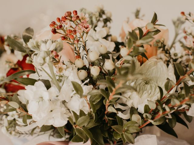 Cailey and Aaron's Wedding in Stillwater, Minnesota 2