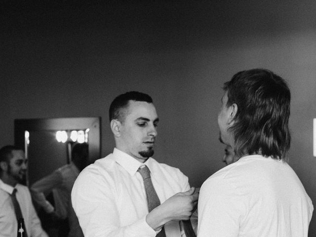 Cailey and Aaron's Wedding in Stillwater, Minnesota 5
