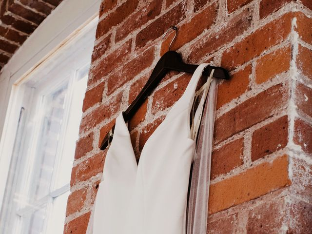 Cailey and Aaron's Wedding in Stillwater, Minnesota 15