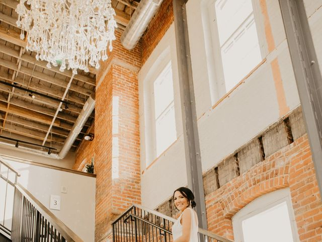 Cailey and Aaron's Wedding in Stillwater, Minnesota 20