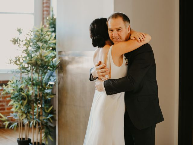 Cailey and Aaron's Wedding in Stillwater, Minnesota 22