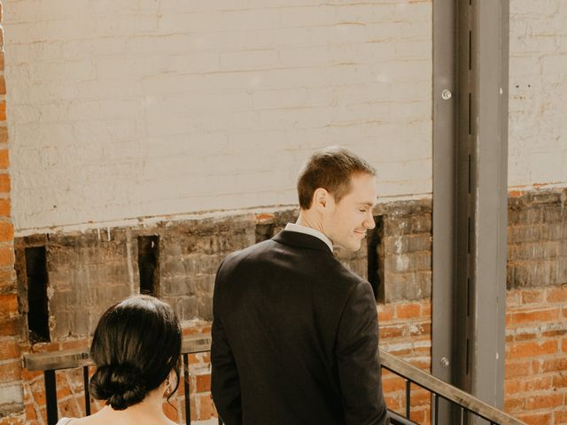 Cailey and Aaron's Wedding in Stillwater, Minnesota 23
