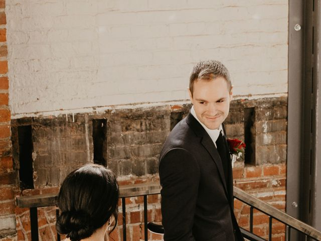 Cailey and Aaron's Wedding in Stillwater, Minnesota 24