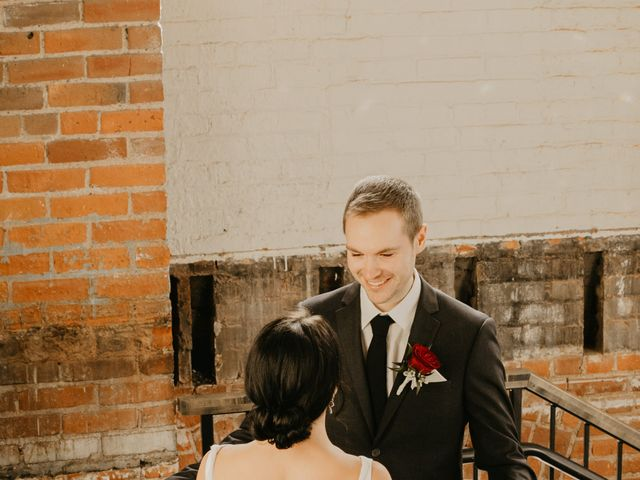 Cailey and Aaron's Wedding in Stillwater, Minnesota 26