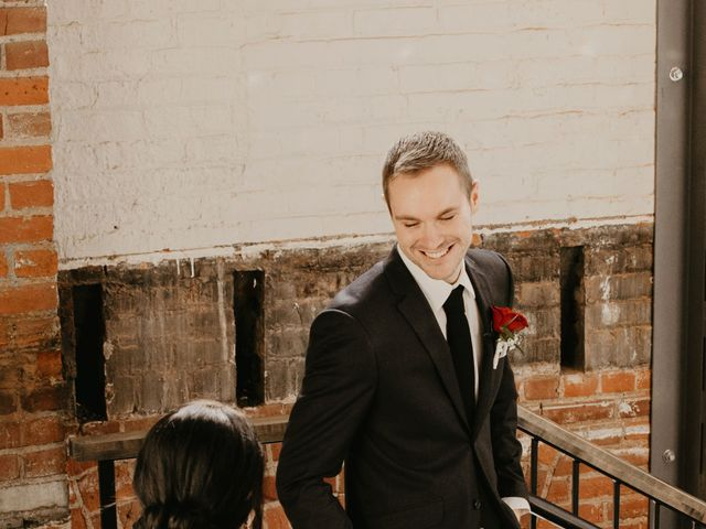 Cailey and Aaron's Wedding in Stillwater, Minnesota 27