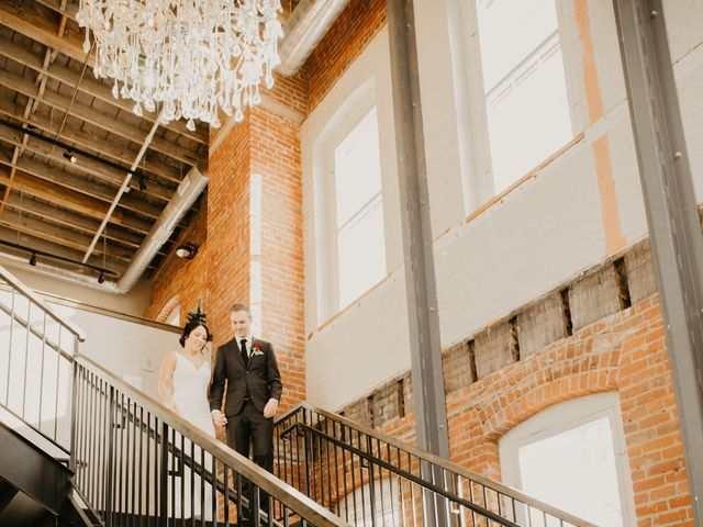 Cailey and Aaron's Wedding in Stillwater, Minnesota 29