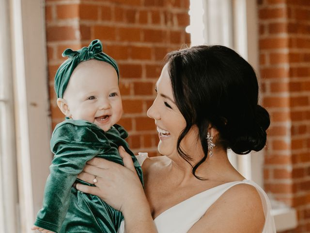 Cailey and Aaron's Wedding in Stillwater, Minnesota 44