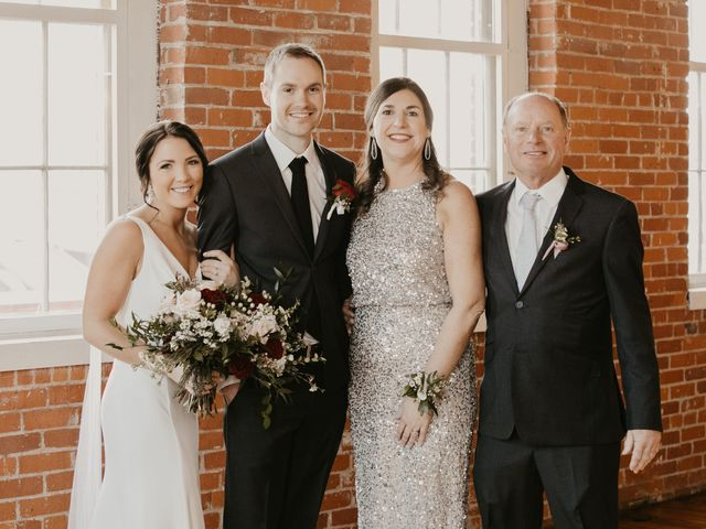 Cailey and Aaron's Wedding in Stillwater, Minnesota 51