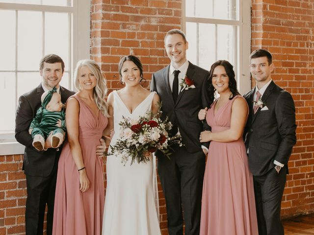 Cailey and Aaron's Wedding in Stillwater, Minnesota 52