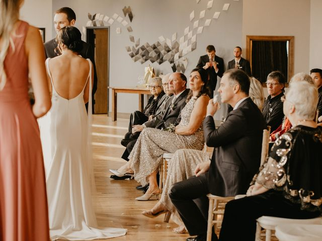 Cailey and Aaron's Wedding in Stillwater, Minnesota 61