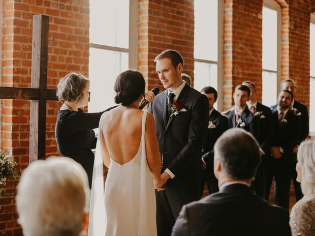 Cailey and Aaron's Wedding in Stillwater, Minnesota 64