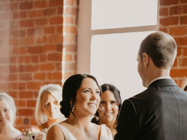 Cailey and Aaron's Wedding in Stillwater, Minnesota 67