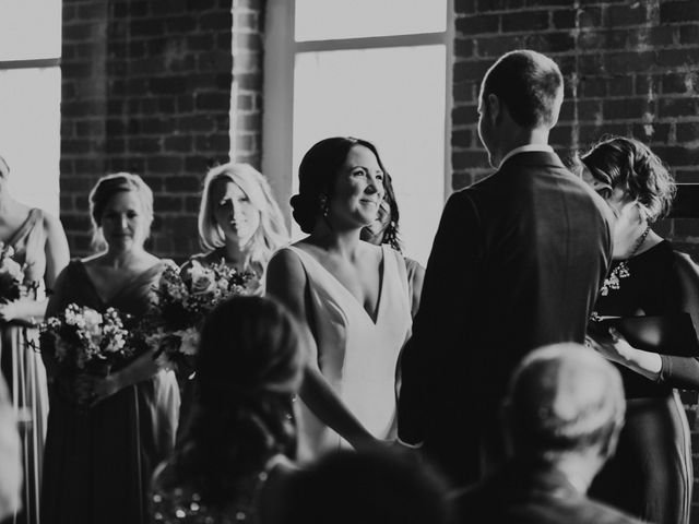 Cailey and Aaron's Wedding in Stillwater, Minnesota 68