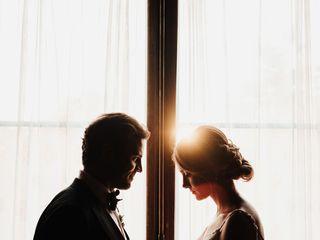 Thomas and Annaliese's Wedding in Warwick, Rhode Island 2