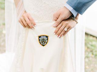 Jody  and Michelle 's Wedding in East Setauket, New York 8