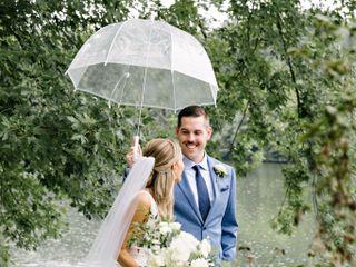 Jody  and Michelle 's Wedding in East Setauket, New York 10