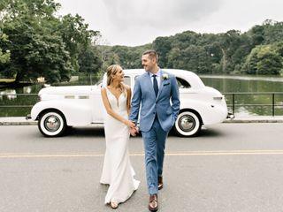 Jody  and Michelle 's Wedding in East Setauket, New York 12