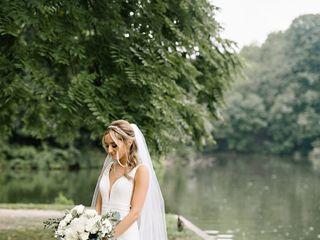 Jody  and Michelle 's Wedding in East Setauket, New York 14