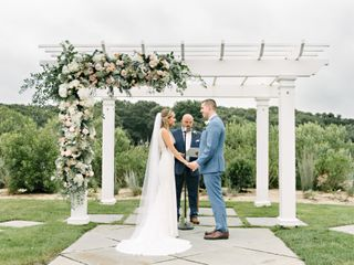 Jody  and Michelle 's Wedding in East Setauket, New York 20