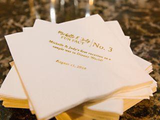 Jody  and Michelle 's Wedding in East Setauket, New York 21