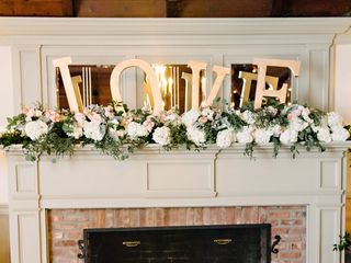 Jody  and Michelle 's Wedding in East Setauket, New York 24