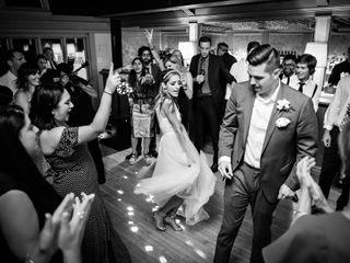Jody  and Michelle 's Wedding in East Setauket, New York 30