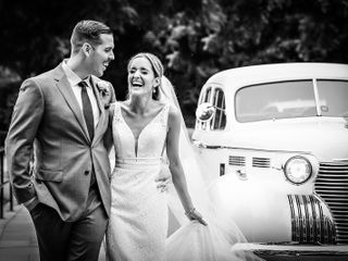 Jody  and Michelle 's Wedding in East Setauket, New York 11