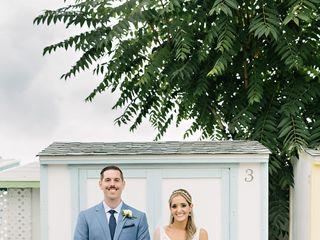 Jody  and Michelle 's Wedding in East Setauket, New York 16