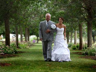 The wedding of Liz and Tom 2