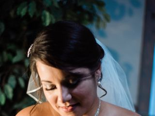 The wedding of Jose and Josselyn 2