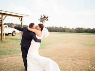 The wedding of Jose and Josselyn