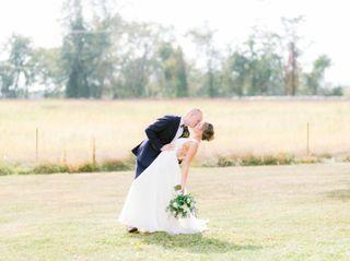 The wedding of Lauren and Billy 3