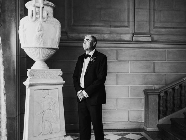 Thomas and Annaliese's Wedding in Warwick, Rhode Island 11