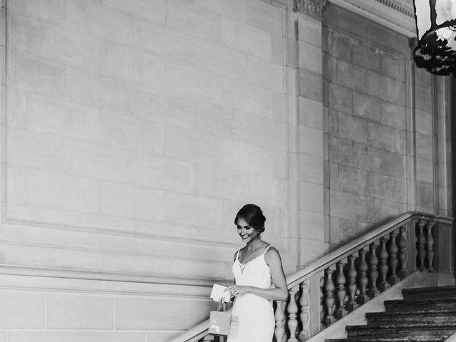 Thomas and Annaliese's Wedding in Warwick, Rhode Island 12