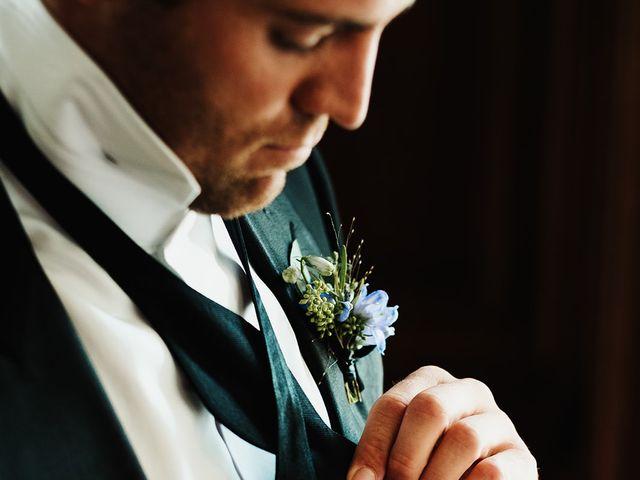 Thomas and Annaliese's Wedding in Warwick, Rhode Island 17