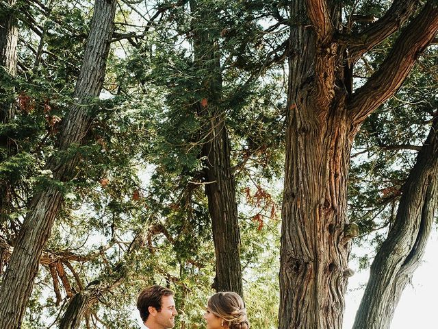 Thomas and Annaliese's Wedding in Warwick, Rhode Island 20