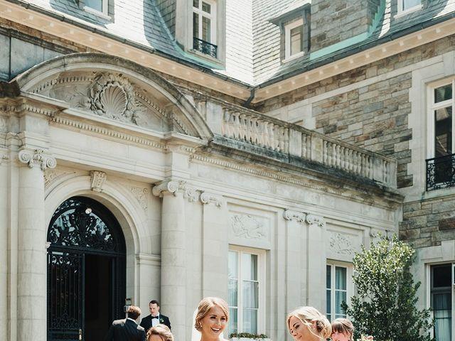 Thomas and Annaliese's Wedding in Warwick, Rhode Island 22