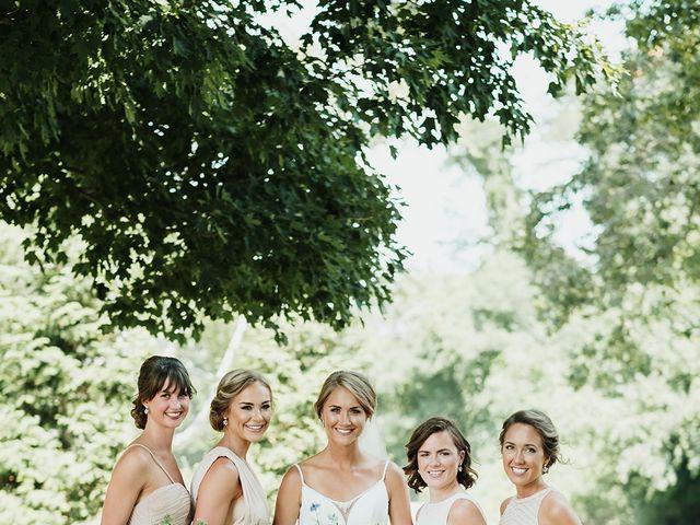 Thomas and Annaliese's Wedding in Warwick, Rhode Island 23
