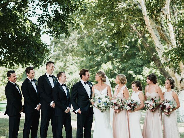 Thomas and Annaliese's Wedding in Warwick, Rhode Island 25