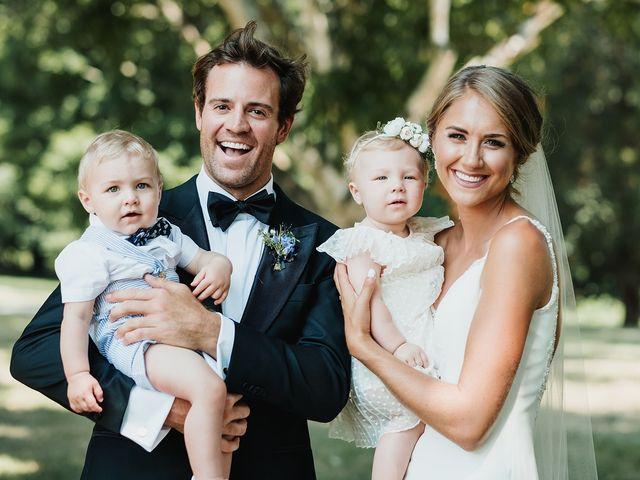 Thomas and Annaliese's Wedding in Warwick, Rhode Island 26