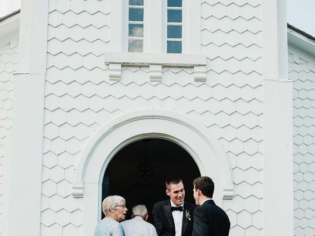Thomas and Annaliese's Wedding in Warwick, Rhode Island 30