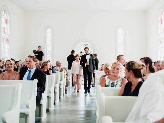 Thomas and Annaliese's Wedding in Warwick, Rhode Island 31