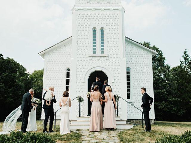 Thomas and Annaliese's Wedding in Warwick, Rhode Island 32