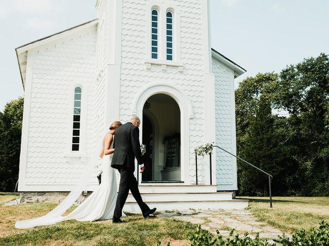 Thomas and Annaliese's Wedding in Warwick, Rhode Island 33