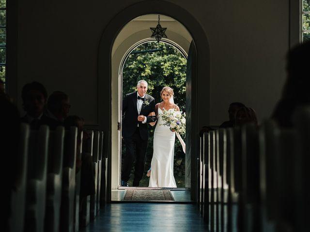 Thomas and Annaliese's Wedding in Warwick, Rhode Island 34