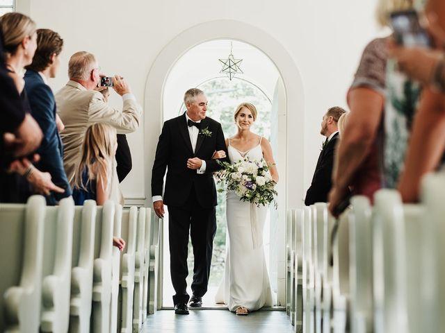 Thomas and Annaliese's Wedding in Warwick, Rhode Island 35