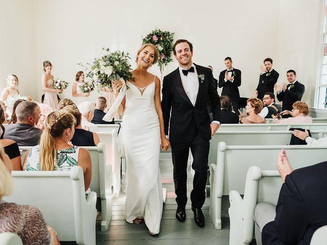 Thomas and Annaliese's Wedding in Warwick, Rhode Island 41