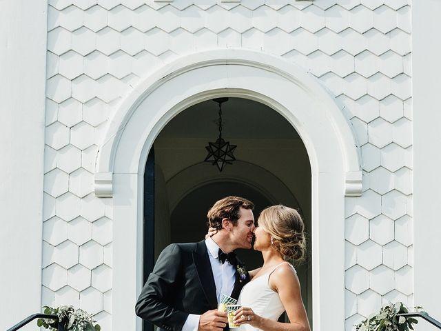 Thomas and Annaliese's Wedding in Warwick, Rhode Island 43