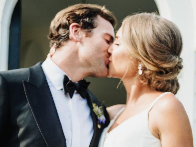 Thomas and Annaliese's Wedding in Warwick, Rhode Island 44