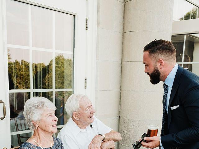Thomas and Annaliese's Wedding in Warwick, Rhode Island 45